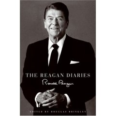 Ronald Reagan ���[�K���哝��